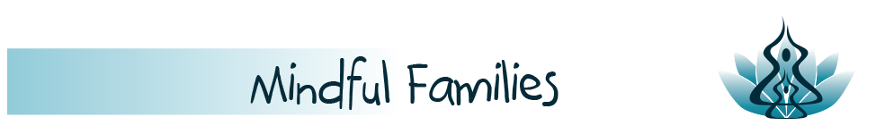 Mindful Families Header Image
